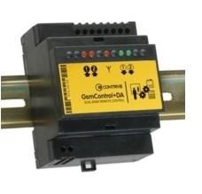 Contrive GSM Control unit
