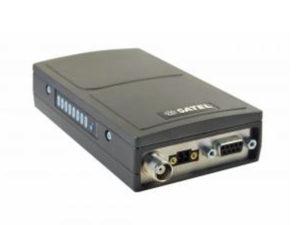 VHF data modem